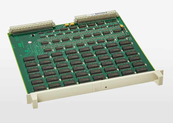 ABB 3HAB2220-1 Memory expansion board