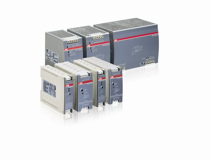 ABB CP-E24/10.0 Power Supply