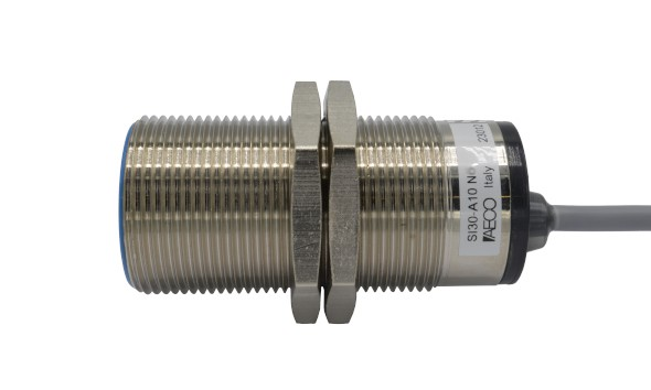 Aeco S130 A10NO S130A10N020/250 SENSORE IND.