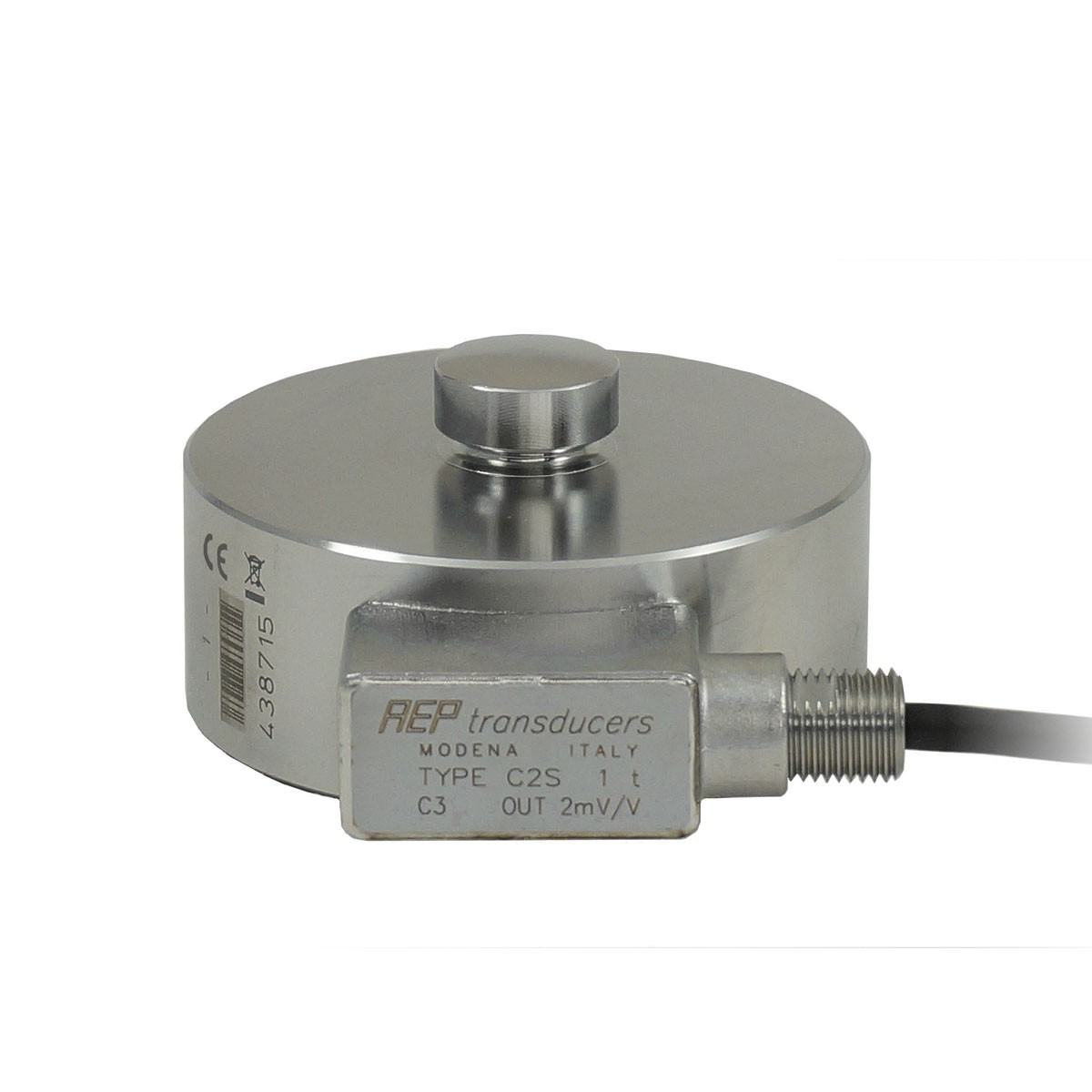 AEP C2S Load Cell