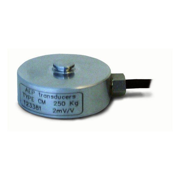 AEP CM Force Transducers