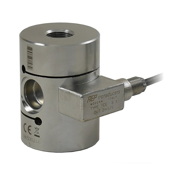 AEP TCE Load Cell