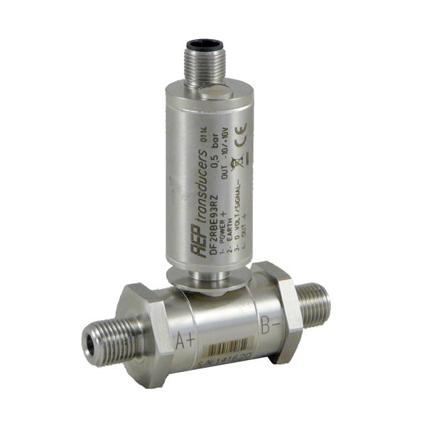 AEP DF2R Differential Transmitter