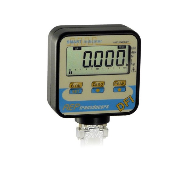 AEP DFI-2mV/V Indicator