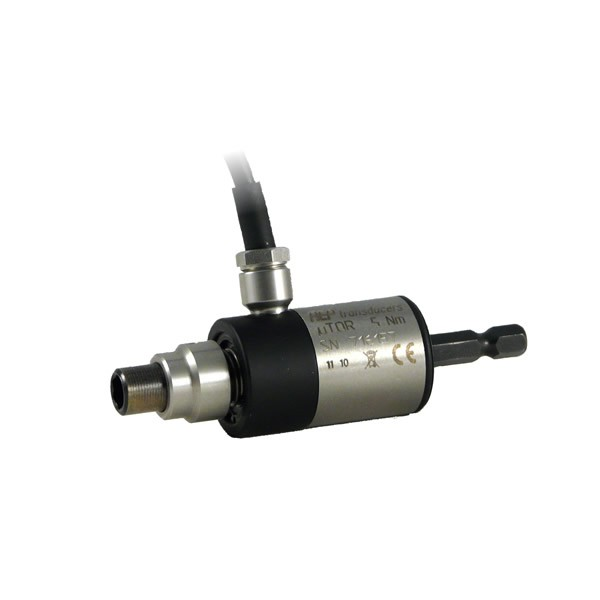AEP Microtor Rotating Torque Transducers