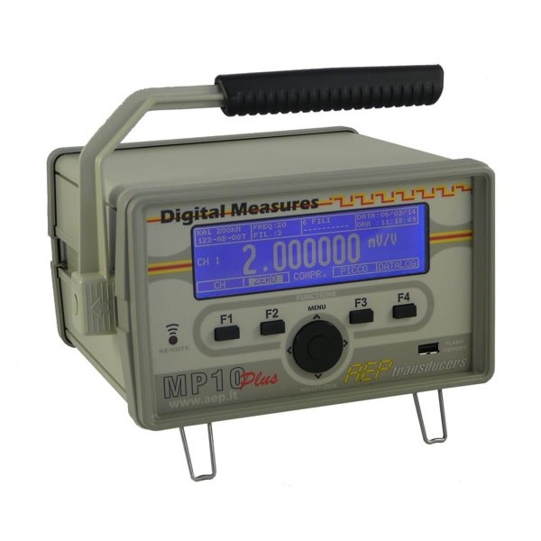 AEP MP10PLUS Professional Indicator