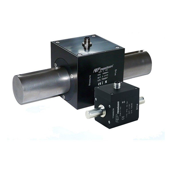 AEP RT8 Rotating Torque Transducer