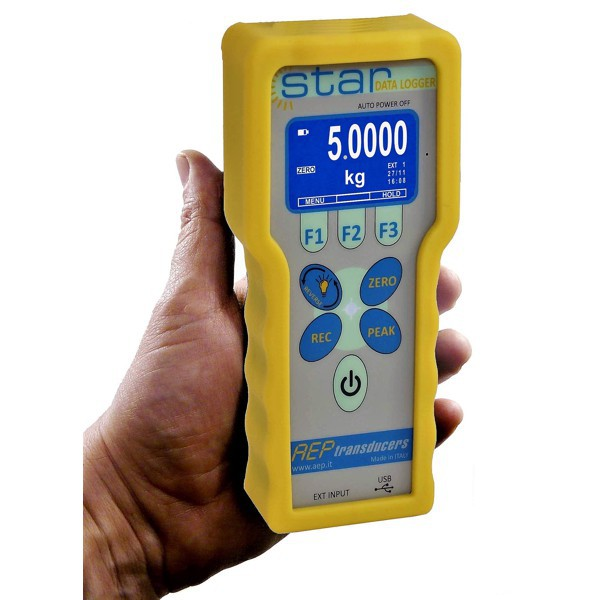 AEP STAR Professional Hand Held Indicator