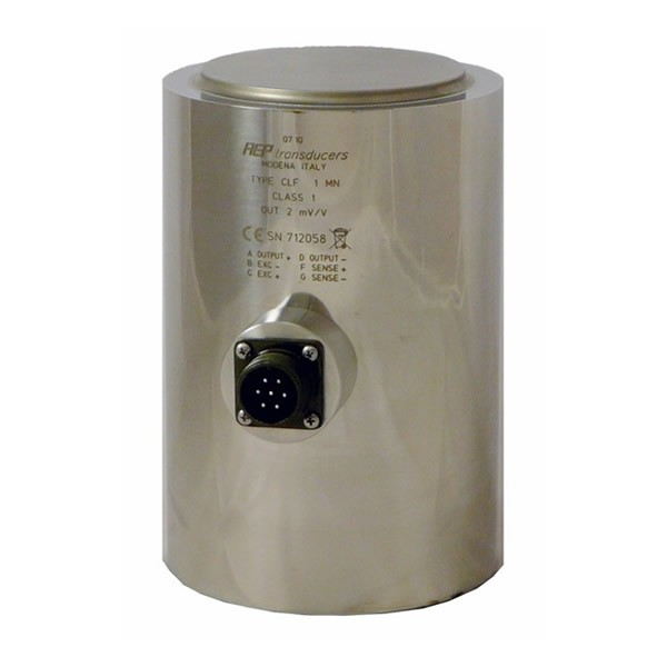 AEP CLF Force Transducer