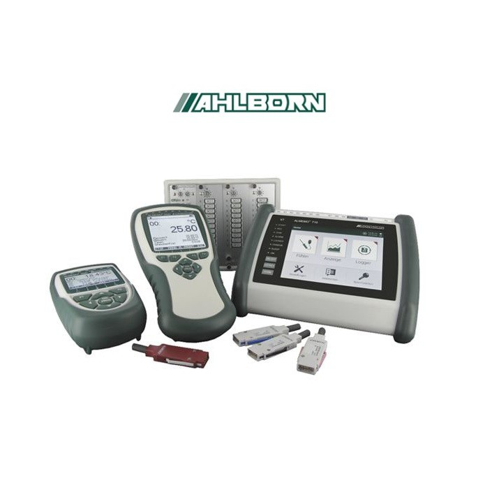 Ahlborn INSERTION TENSIOMETER LKV2