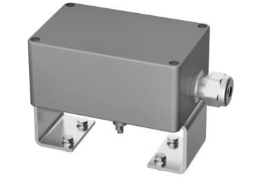 Amg Pesch A110  Limit Switch Box