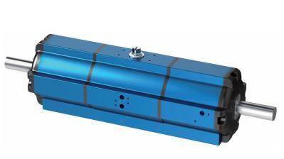 Amg Pesch DAF-07  Double-Piston Quarter Turn Actuator