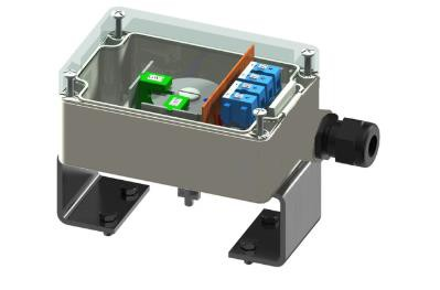 Amg Pesch M215  Limit Switch Box