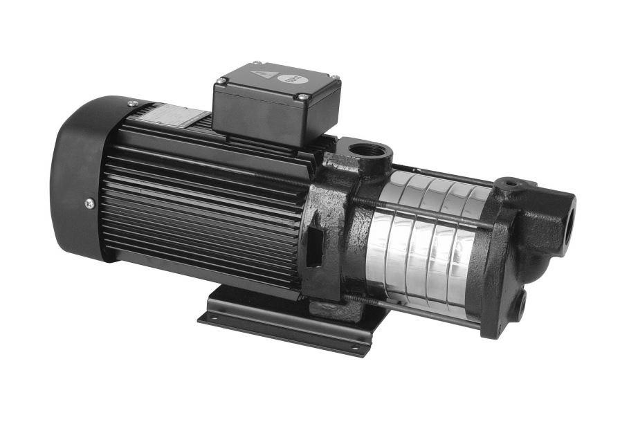 Aryung ACH 4-20-S Coolant pumps