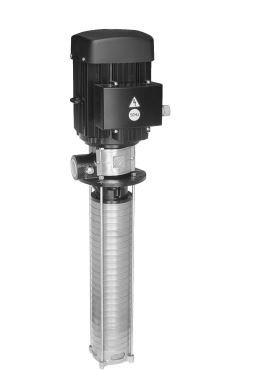 Aryung ACRK 4-80/8 Coolant Pumps
