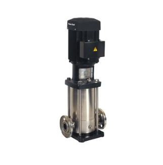 Aryung ACRN 8-80 Coolant and Cutting Oil Pumps