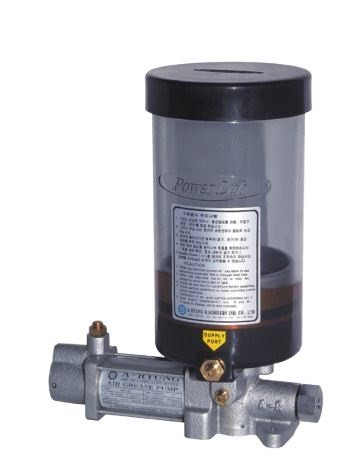 Aryung AGP-720 Oil Lubrication Pumps