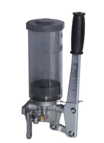 Aryung AHGP-700 Oil Lubrication Pumps