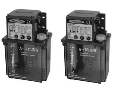 Aryung AMGP-015 Oil Lubrication Pumps