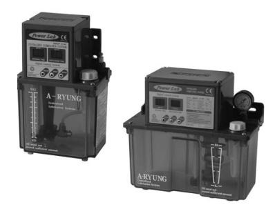 Aryung AMGP-01A Oil Lubrication Pumps