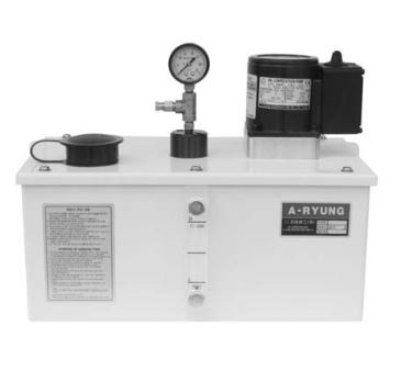Aryung AMGP-01NS-T20 Oil Lubrication pumps