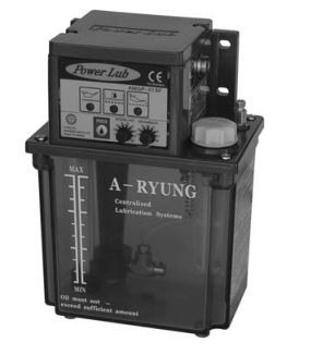Aryung AMGP-01S Oil Lubrication pumps