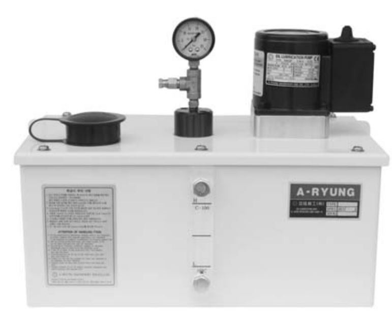 Aryung AMGP-02N-T12 Oil Lubrication pumps