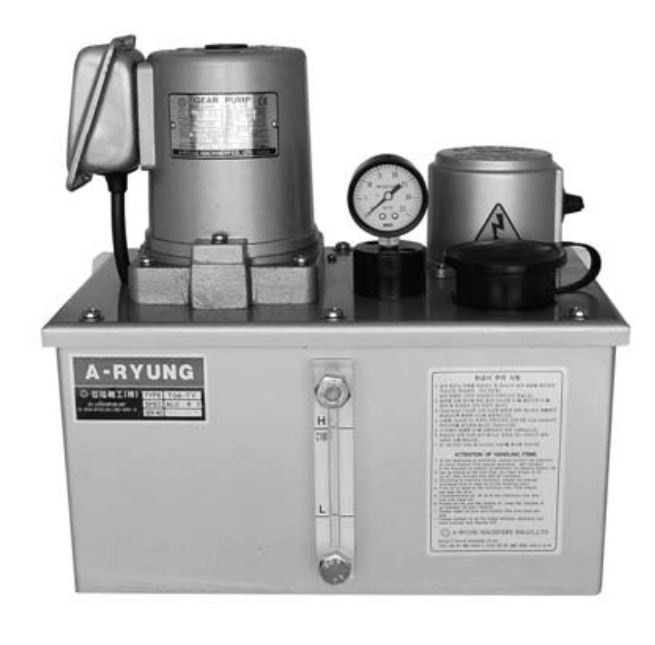 Aryung AMGP-05-T12-S Oil Lubrication pumps