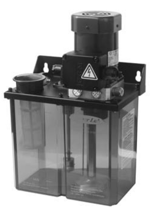Aryung AMGP-053-T12 Oil Lubrication pumps