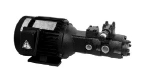 Aryung AMTP 3M 400 216HAVB Combined motor pumps