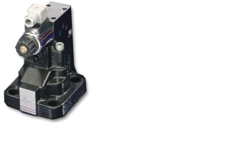 Atos AGAM-20/ Pressure  Controls