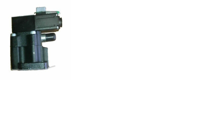 Atos AGIU-20/ Pressure Controls