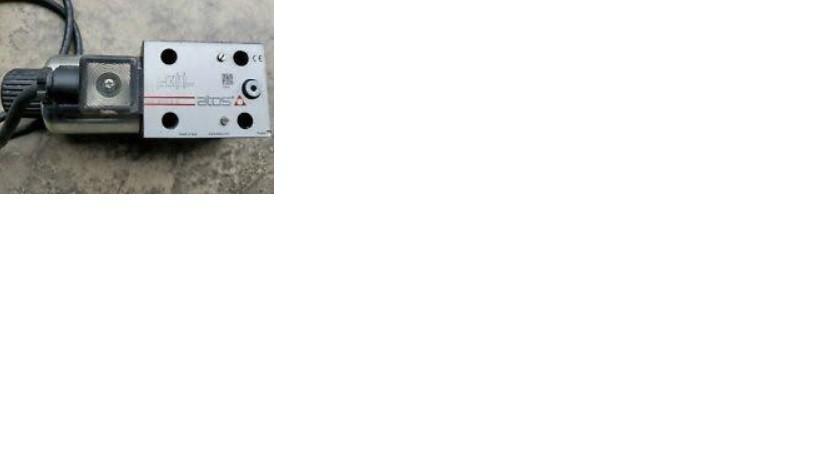 Atos DKER-1713-X-24DC Solenoid Directional Valve