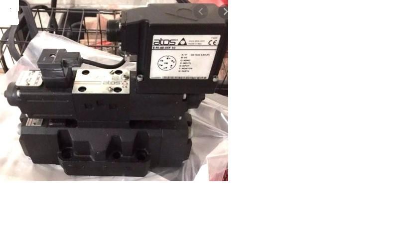 Atos DPZO-TE-271-L5/EI Valve