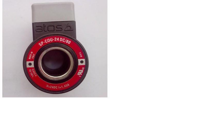 Atos SP-COU-24DC/80 Coil