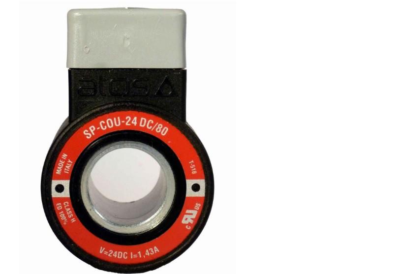 Atos Sp-Cou-24Dc Coil