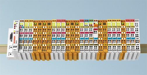 BECKHOFF EL2902  2-Channel Digital Output Terminal