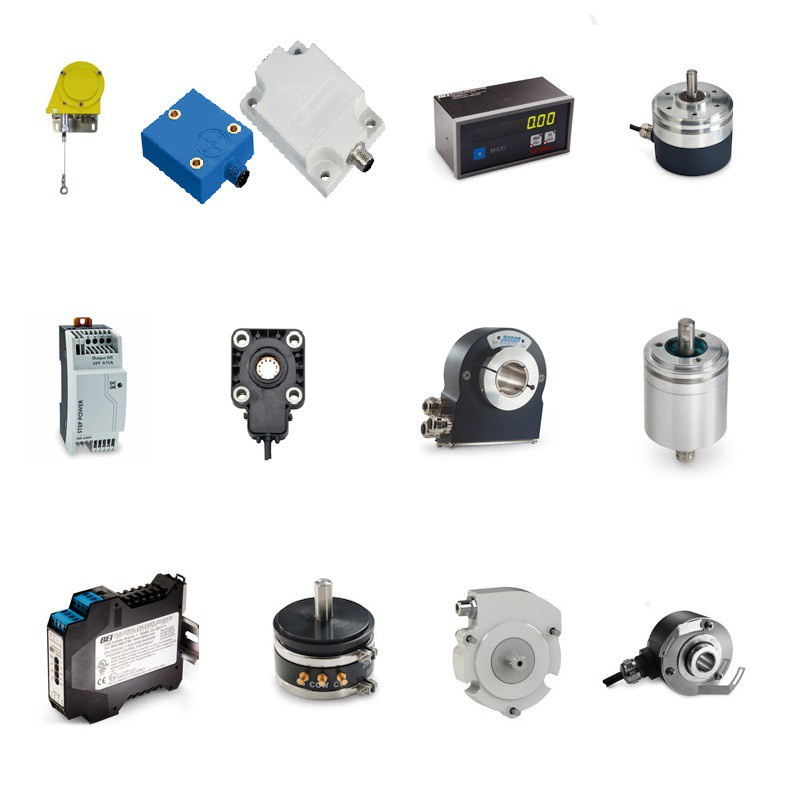 Bei Sensor H20DB-37-SS-600-ABC-28V/5-SCS48-S  P/N: 01039-2263  S/N: MM43779  Encoder
