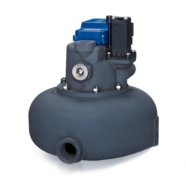 Bekomat 2000025  KA16C10Z0 16 CO 230Vac Condensate drain