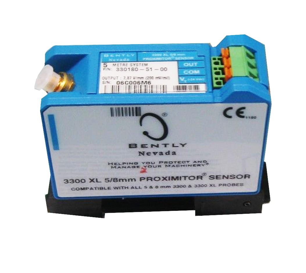 Bently Nevada 330180-51-00 3300XL Proximity Sensor