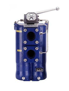 Bollfilter 2.04.5.170.500 DN 80 Filter