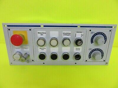 Bosch Rexroth BTA20.3-NA-HP-VB-BS