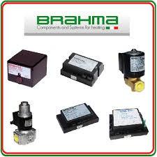 BRAHMA 24283965 Control Unit SM152N