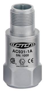 CTC AC931-1A Accelerometer