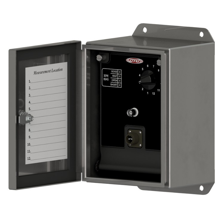 CTC JB210-12A Switch Box
