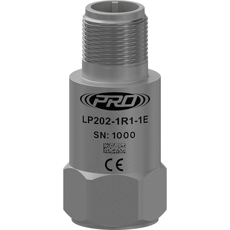 CTC LP202-3R1-1D Vibration sensor