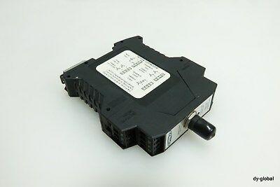 CTC SC203-100A-002IR-010-01K-05 Temperature Signal Conditioner