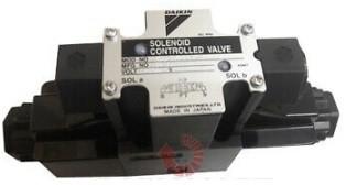 Daikin J-KSO-G02-2CP-31-17 Solenoid Valve