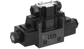 Daikin LS-G02-40BP-30-EB713 Solenoid Controlled Valve