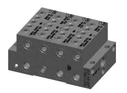 Dropsa SMX-3-V 08S-08S-04S Distributor